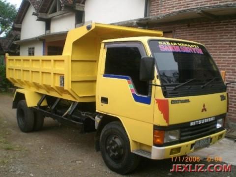 Gambar Modifikasi Truk Dump Truck Modifikasi Dump Truck Ps 120 28 Images Mitsubishi 120 Ps Dump