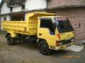 Mitsubishi 120 ps Dump truck 2006 good contion
