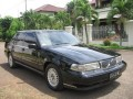 VOLVO 960 Royal tahun 1995 AT 3000cc warna Hitam