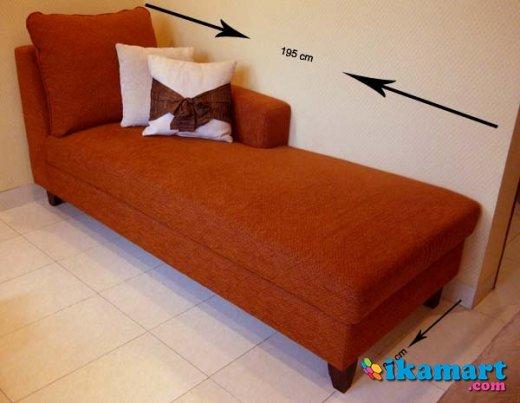 JUAL MURAH Sofa Santai Bahan Import Peralatan Rumah