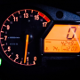 Jual Moge Honda CBR 600 Hannspree Edition 2008 Euro Version