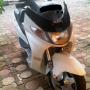 Jual Suzuki Burgman/Skywave 250cc