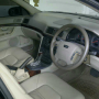 Jual Volvo Limo S80 2.9 Exclusive