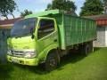Truck Hino 110 LD, 130 HD, 130 HD Dump Truck