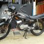 Jual Yamaha Rx King 1999 Tangerang