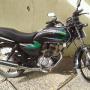 Jual Honda Mega Pro 2001 Tangerang