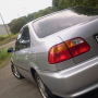 Jual Honda Civic Ferio 2000 M/T Silver