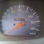 Jual Toyota Soluna tahun 2002 M/T XLi warna Hijau