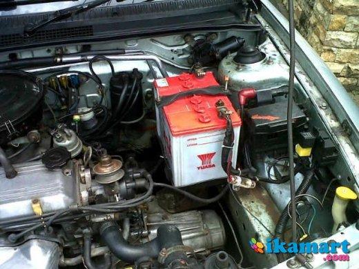 58 Modifikasi Mesin Mobil Timor Sohc HD Terbaru