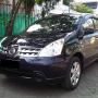 Jual Nissan Livina 1.5 XR matic 2008 Istimewa skali Citycar Irit dan Elegan