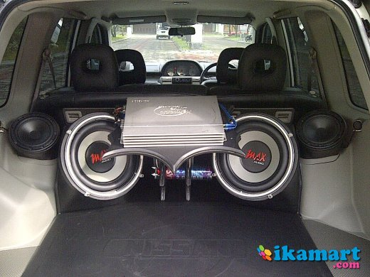 Jual Nissan Xtrail Surabaya | LXZC