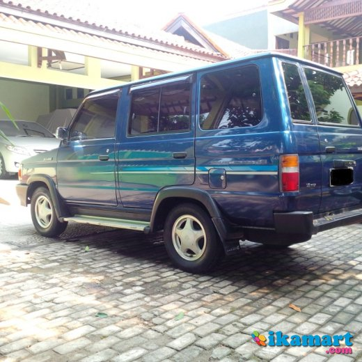 Download image Toyota Kijang Grand Jual Mesin PC, Android, iPhone and ...