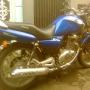 Jual Suzuki thunder 125 2005 motor gagah