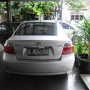 jual toyota vios G MT th 2003