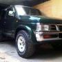 Jual Nissan Terano Spirit 2001 Murah