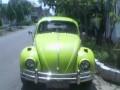 Volkswagen kodok 1200 th 1958
