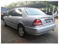 DIJUAL: Honda Ciy Tipe Z A/T 2000