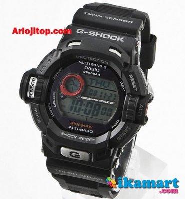 CASIO G SHOCK Watches GW 9200MBJ 1JF