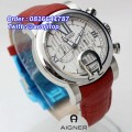 AIGNER Bary A37500 Leather (WHRD)