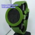 NIXON THE UNIT 11A BLACK GREEN