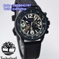 Timberland Chronograph Black