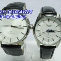 ALEXANDRE CHRISTIE 8236MD Leather (WB) Sepasang