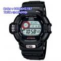 CASIO G SHOCK GW-9200-1ER Riseman