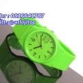 Q & Q Rubber Green for Ladies