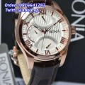 BONIA BPT238-1513 Leather (BRBL) For Men