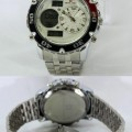 SWISS ARMY Mode dual time For Men