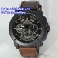 Expedition E6402MBLBR Brown Leather