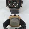 Expedition E6664M Black Gold For Men