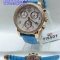 TISSOT T050217A (BLU) For Ladies