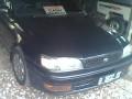 Toyota corona absolute G 1995 Hitam