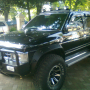 Jual Nissan Terrano 1997 Surabaya