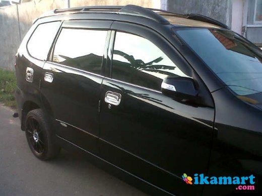 570 Koleksi Modif Mobil Bekas Xenia HD Terbaik