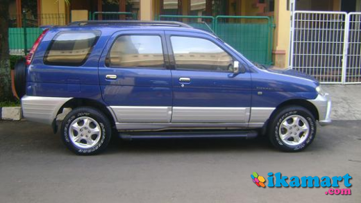 Jual Daihatsu Taruna FGX 15 EFI 2004