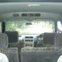 Jual Daihatsu Taruna FGX 1.5 EFI 2004