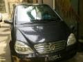 Jual Mobil Mercedes Benz A 140 2000