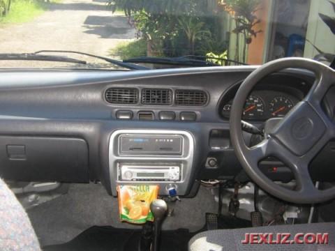 Daihatsu Zebra Espass 1995