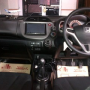Jual Honda jazz rs 2009 manual silverstone