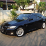 Jual BMW 320i executive 2011