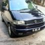Jual Volkswagen Caravelle GL 2.5 Bensin (1998)