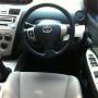 Jual Toyota vios 2007 m/t