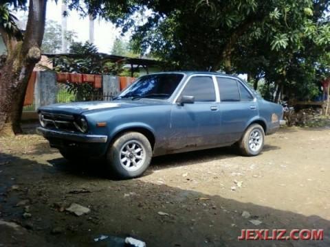 Holden Gemini 1978