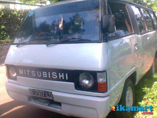 DIJUAL MITSUBISHI L300 TH81Hb02191318143