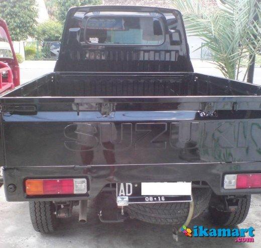 Jual Suzuki Mega Carry (APV Pikep/pickup) Like New
