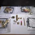 Rebuild kit karbu suzuki gsx750 police & disk washer
