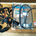 Kabel body gsx750 police,kondisi utuh.gasket bandit 400.