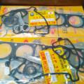 Packing  Suzuki Gsx750 Police
